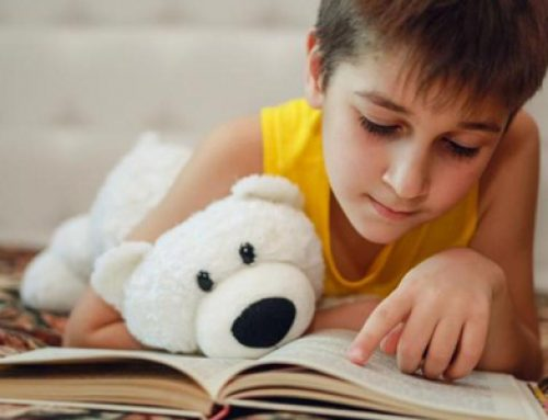 Importance of Reading Books to Help Toddler's Sleep