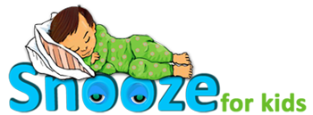 Snooze For Kids Logo